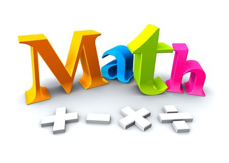 Picture for category Math